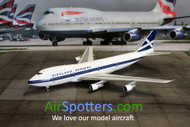 We love model aircraft at Airspotters.com