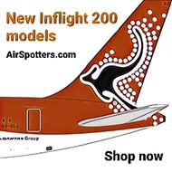 NEW Inflight 200 models announced due Nov/Dec 2021