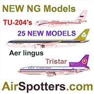 NEW NG model now listed for November