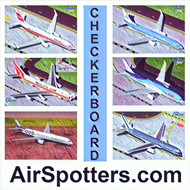 Checkerboard sale goes on at Airspotters.com