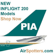 NEW Inflight 200 models announced due Aug/Sep