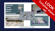 Christmas offer on a Terminal Starter Set scale 1/400