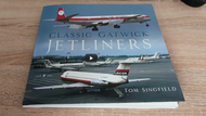 A review Classic Gatwick Jetliners of the 60's 70's and 80's book