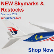 New Skymarks announced for Pre-order Shop now at Airspotters.com