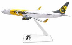Premier Portfolio Models Primera Boeing 737-800 Scale 1/200  PPSM737-157