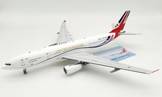 Inflight 200 Royal Air Force Voyager A330 United Kingdom Fly the Flag ZZ336 Scale 1/200 IFKC2VOYAGERUK