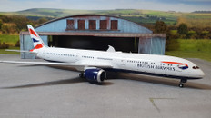Gemini 200 British Airways Boeing 787-10 Dreamliner G-ZBLA Scale 1/200 G2BAW904