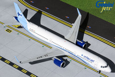 Gemini 200 Interjet Airbus A321neo XA-MAP Scale 1/200 G2AIJ871