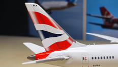 Gemini Jets British Airways Boeing 787-10 Scale 1/400 GJBAW1931