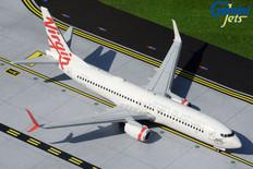 Gemini 200 Virgin Australia Boeing 737-800 VH-YIV Scale 1/200 G2VOZ496
