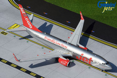 Gemini 200  Jet2.com The low cost airline Boeing 737-800 G-GDFR Scale 1/200 G2EXS463