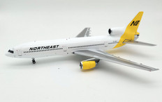 Inflight 200 Northeast Airlines L1011-385-1 Tristar 3D-NEG with stand Scale 1/200 IF1011NE0920