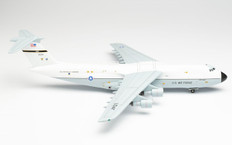 Herpa Wings U.S. Air Force Lockheed C-5A Galaxy 436th Military Airlift Wing Dover Air Base 69-0014 Scale 1/200 571081