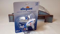 Allegiant fun plane with lights and sound TT063