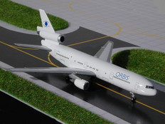 Gemini Jets Orbis Set DC-8 and DC-10 Scale 1/400 GJORB238