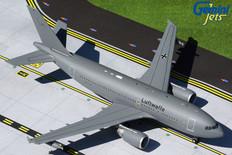 Gemini 200 Luftwaffe Airbus A310-300 MRTT 10+25 Scale 1/200 G2GAF863