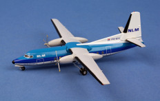 Aeroclassics 200 NLM Fokker F27 Friendship PH-KFC Scale 1/200 AC219730