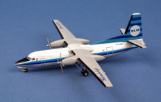 Aeroclassics 200 NLM Fokker F27 Friendship PH-KFA Scale 1/200 AC219793