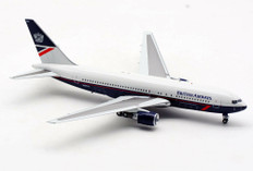 ARD200 British Airways Landor Boeing 767-200 N655US With Stand Scale 1/200 ARDBA12