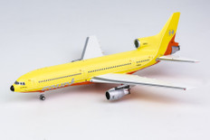 NG Models Court Line YELLOW Lockheed L1011-1 G-BAAA Scale 1/400 31018