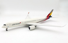 Inflight 200 Asiana Airlines Airbus A350-900 HL7771 with stand  Scale 1/200 IF359OZ1220