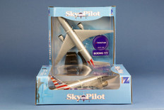New Ray 'Skypilot' American Airlines Boeing 777-200 Scale 1/300 NR20343AA-1