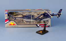 New Ray EC135 The Flying Bulls Scale 1/43 NR26153