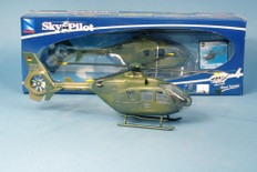 New EC135 German Army Scale 1/43 NR25803