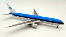 Inflight 200 KLM Boeing 767-300ER PH-BZH with stand Scale 1/200 IF763KL1220