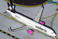 Gemini Jets Volaris Airbus A321neo N537VL Scale 1/400 GJVOI1887
