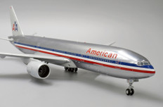 JC Wings  American Airlines Boeing 777-200ER N793AN Scale 1/200 JCLH2174