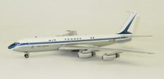 Inflight 200 Air France Boeing 707-328 F-BHSB with stand Scale 1/200 IF707AF0420P
