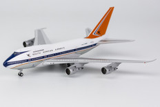 NG models South African Airways Boeing 747SP ZS-SPF Scale 1/400 NG07005
