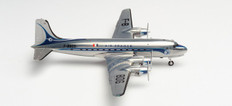 Herpa Wings Air France Douglas DC-4 F-BBDG Ciel de Champagne Scale 1/200 571104