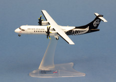 Herpa Wings Air New Zealand ATR-72-600 ZK-MVN Scale 1/200 571111