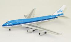 Phoenix models KLM Boeing 747-400 PH-BFR Scale 1/400 11644