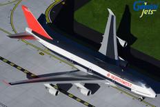 Gemini 200 Northwest Boeing 747-400  N663US Scale 1/200 G2NWA909