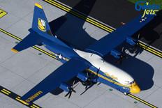 Gemini 200 Blue Angels Lockheed Martin C-130 Hercules 170000 Scale 1/200 G2USM921