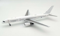 Inflight 200 USAF US Air Force Boeing 757-200 C-32B 02-5001 with stand Scale 1/200 IFC32USAF02