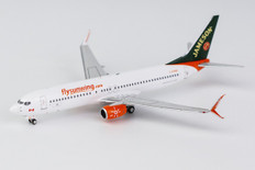 NG Model  Sunwing Airlines Jameson whiskey Boeing 737-800 C-FPRP with scimitar winglets Scale 1/400 NG58089