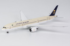 NG Model Saudi Arabian Airlines Boeing 787-9  HZ-AR23 Scale 1/400 NG55059