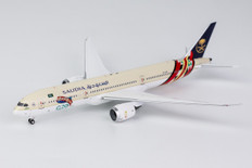NG Model Saudi Arabian Airlines G20 Saudi Arabia 2020 Boeing 787-9 HZ-ARF  Scale 1/400 NG55060