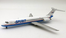 Inflight 200 Spirit Douglas DC9-32 N947ML with stand Scale 1/200 IF932NK0519