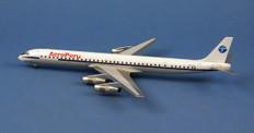 Aeroclassics AeroPeru Douglas DC8-61 5H-HAS Scale 1/200 AC219837