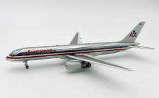 Inflight 200 Boeing 757-200 American Airlines N631AA with standwith stand Scale 1/200 IF752AA0221P