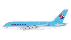 Gemini 200 Korean Airbus A380 HL7622 Scale 1/200 G2KAL903