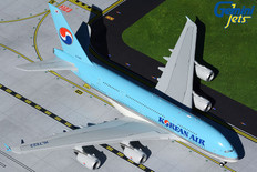 Gemini 200 Korean Airbus A380 HL7622 Scale 1/200 G2KAL908
