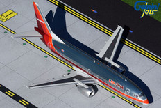 Gemini 200 US Air Boeing 737-300 N523AU Scale 1/200 G2USA429