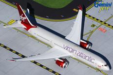 Gemini Jets Virgin Atlantic Boeing 787-9 Dreamliner G-VZIG Scale 1/400 GJVIR1935