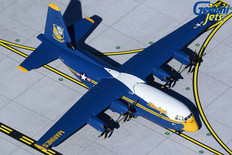 Gemini Macs Blue Angels Lockheed C-130J Hercules 170000 Scale 1/400 GMUSM103